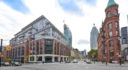 Квартира в финансовом центре Торонто